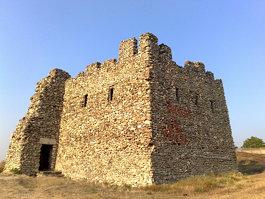 Scythian Neapolis