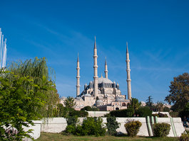 Selimiye-Moschee (Edirne)