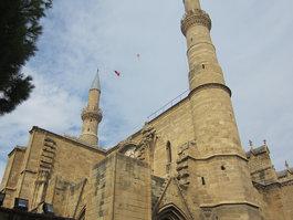 Selimiye Mosque, Nicosia