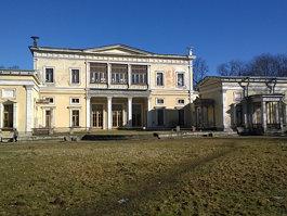 Parque Serguievka