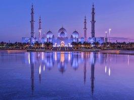 Zájed sejk-mecset
