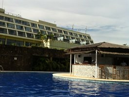 Sheraton Iguazú Resort
