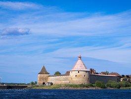 מבצר שליסלבורג