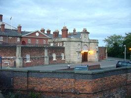 Shrewsbury (HM Prison)