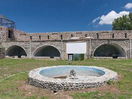 Fortezza di Šowši