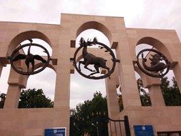 Shymkent Zoo