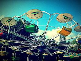 Silesian Amusement Park