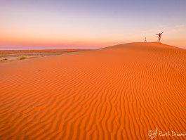 Simpsonova poušť