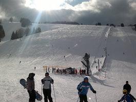 Malinné (lyžařské středisko)