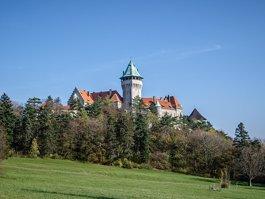 Смоленицький замок