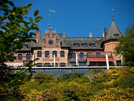 Sofiero Palace