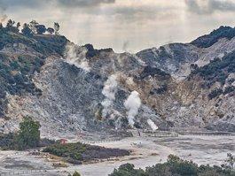 Solfatara (volcano)