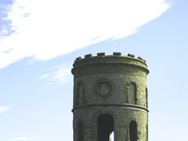 Solomon's Temple, Buxton