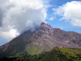 Soufrière (volcano)