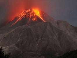 La Soufrière (vulcano)