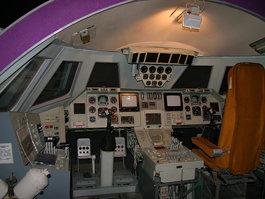 Space museum (Baikonur)