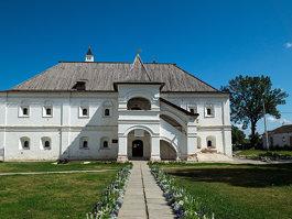 Спасо-Преображенский монастырь (Рязань)
