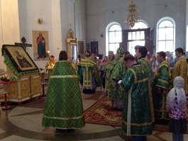Transfiguratiekathedraal (Rybinsk)