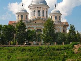 Transfiguratiekathedraal (Torzjok)