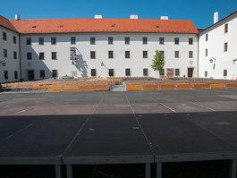 Κάστρο Σπίλμπερκ