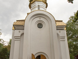 Сретенский собор (Херсон)