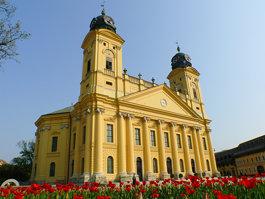 St. Anne's Cathedral, Debrecen