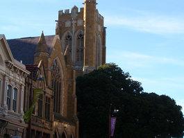 St David's Cathedral (Hobart)
