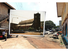 St. George's Cathedral, Freetown