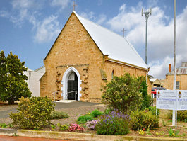 St John the Baptist Cathedral, Murray Bridge