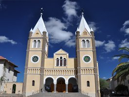 St. Mary's Cathedral, Windhoek