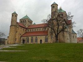 Хильдесхаймский собор