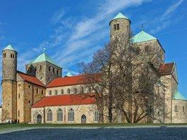 Церковь Святого Михаила (Хильдесхайм)