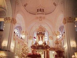 Szent Mihály-templom (Hamburg)