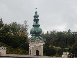Salzburgu