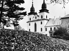 Bazylika św. Prokopa w Třebíču