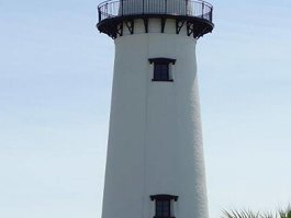 St. Simons Island Light
