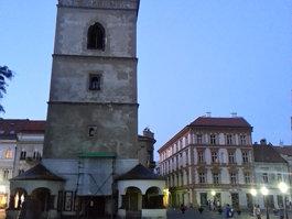 Urban-Turm