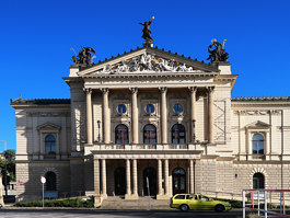 State Opera (Prague)
