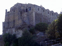 Sztavrovuníu kolostor