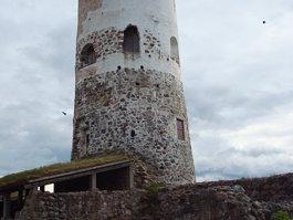 Stegeborg Castle