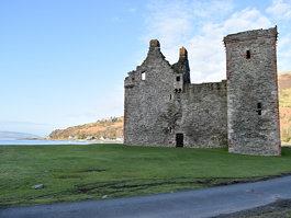 Stewart Castle