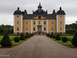 Strömsholm Palace