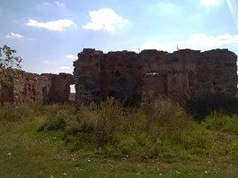 Svislach Castle