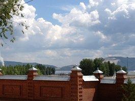 Свято-Воскресенский монастырь (Тольятти)