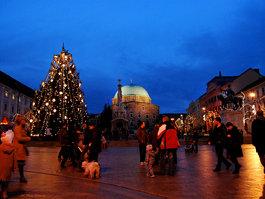 Széchenyi square (Pécs)