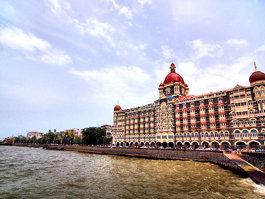 Taj Mahal Palace & Tower