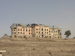 Palacio de Tajbeg