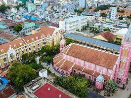 Tân Định Church