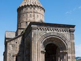 Татевски манастир