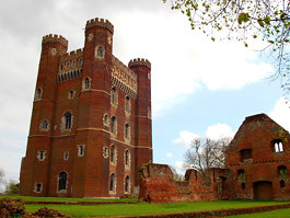 Tattershall Castle (Lincolnshire)